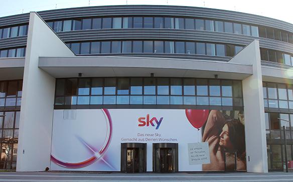 Sky Kundencenter Anrufen